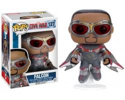 Сокол (Falcon) из вселенной MARVEL