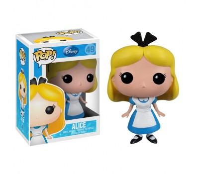Алиса из вселенной Disney
