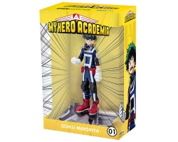 My Hero Academia Izuku Midoriya от Abystyle