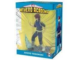 Фигурка My Hero Academia Shoto Todoroki от Abystyle