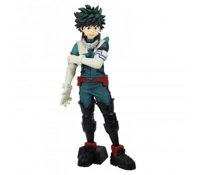 Изуку Мидория из аниме Моя геройская академия от Banpresto