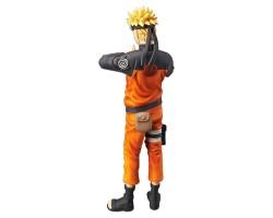Фигурка NARUTO SHIPPUDEN GRANDISTA Nero Uzumaki Naruto