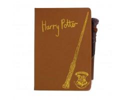 Блокнот + Ручка - Гарри Поттер