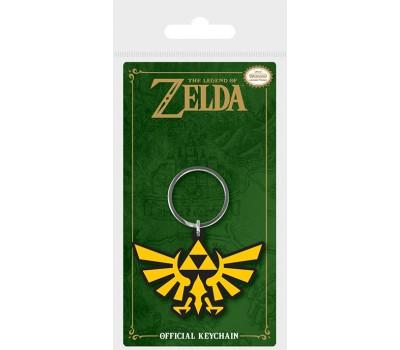 Брелок  The Legend Of Zelda от Pyramid