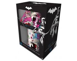 Подарочный набор Pyramid: DC: Харли Квинн (Harley Quinn)