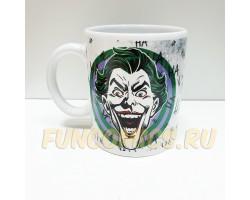 Набор Pyramid: DC: Джокер (The Joker: HaHaHa)