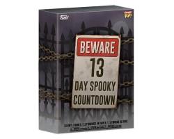 Календарь Хэллоуин (Advent Calendar) Фильма ужасов 2021