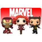 Funko POP - Marvel