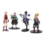 Banpresto Anime Heroes