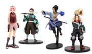 Banpresto Anime Heroes