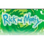 Купить комиксы Рик и Морти на русском языке в Тольятти и по России