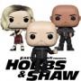 Форсаж: Хоббс и Шоу