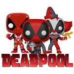 Купить Funko Deadpool