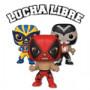Lucha Libre Edition