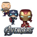 Мстители Marvel