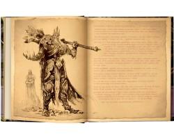 Diablo. Книга Адрии. Энциклопедия фантастических существ Diablo
