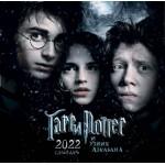 Гарри Поттер и узник Азкабана. Календарь настенный на 2022 год