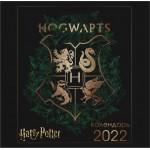 Гарри Поттер (арты). Календарь настенный на 2022 год