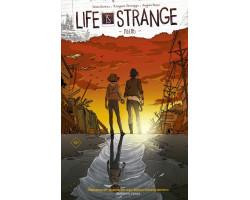 Life is strange. Пыль