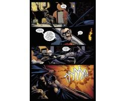 Бэтмен: Detective Comics – Разговор за двоих