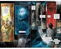 Бэтмен: Лечебница Аркхем
