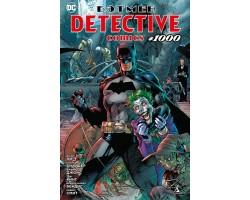 Бэтмен: Detective Comics #1000