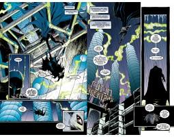 Бэтмен. Одержимый рыцарь