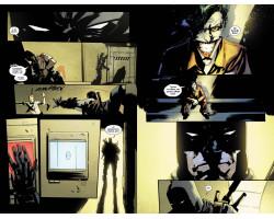 Бэтмен, Который Смеется