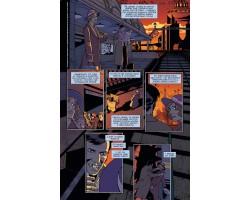 Бэтмен. Detective Comics. Высшее общество