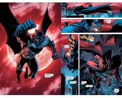 Все звезды. Бэтмен и Робин, Чудо-Мальчик. Абсолютное издание