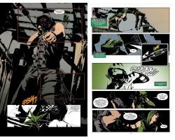 Зелёная стрела: Машина смерти. Книга 1