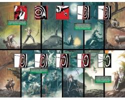 Зелёная стрела: Война посторонних. Книга 2