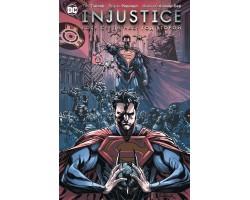 Injustice: Боги среди нас – Год второй. Книга 1