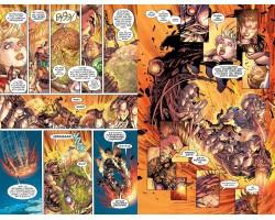 Вселенная DC. Rebirth. Отряд Самоубийц. Книга 1. Черная сфера