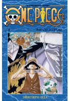 One Piece. Большой куш. Книга 4