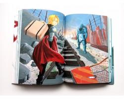 Стальной Алхимик. Книга 2