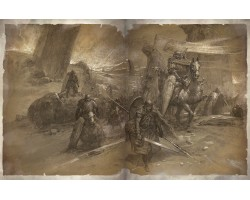 Diablo 3: Книга Тираэля