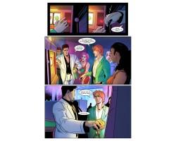 Журнал Чумной Доктор. Спецвыпуск. Мексиканская обложка