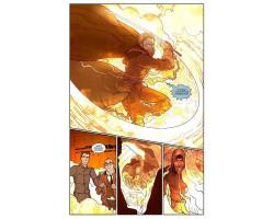 Экслибриум — Том 3: Меж трёх огней
