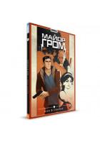 Майор Гром - Книга 4: Как в сказке