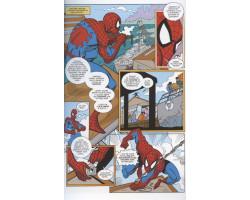 Человек-Паук 1994: Новые Приключения