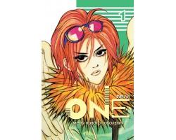 One. Том 1
