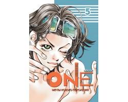 One. Том 5