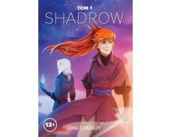 Shadrow. Том 1