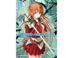 Sword Art Online: Progressive. Том 4 (манга)