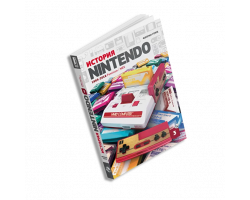 История Nintendо Книга 3 1983-2016: Famicom/NES