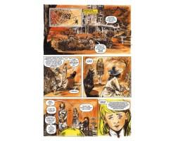Сабрина: Жуткие приключения