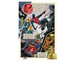История вселенной Marvel - 2