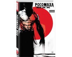 Росомаха MAX