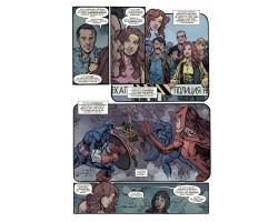 Чудесные моменты Marvel. Мстители